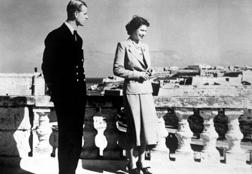Кралица Елизабет II продава малтийския си дом