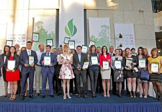 """Кои са """"Най-зелените компании в България""""?"""
