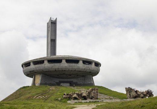 Международно признание и финансиране за паметника Бузлуджа