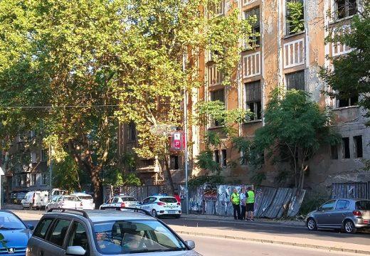 МК спира бутането на тютюневия склад в Пловдив