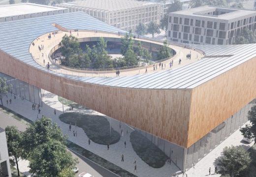 Музей в Швеция се захранва от въртене на велосипеди