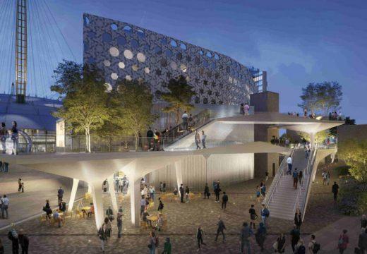 Лондон ще си има нов парк от юли