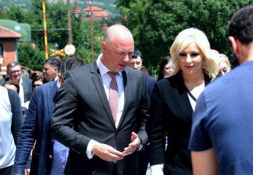 Завършват Сливница – Драгоман – сръбска граница до 2021 г.