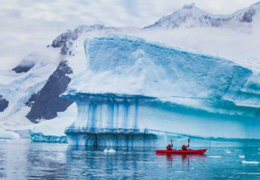 България строи лаборатория на Антарктида