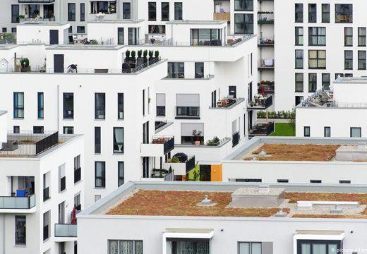 Недостиг на жилища в градовете на Германия