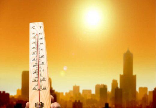 ООН: Юли е бил най-горещият месец в световната история