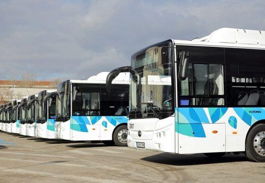 Столична община закупува 52 нови електробуса
