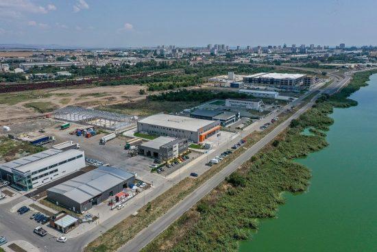 Още компании строят нови бази в Бургас