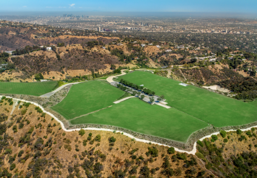 Продадоха най-големия имот в Лос Анджелис за едва 100 000 долара