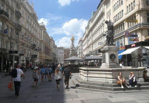 Във Виена гласуват как да ухае метрото им