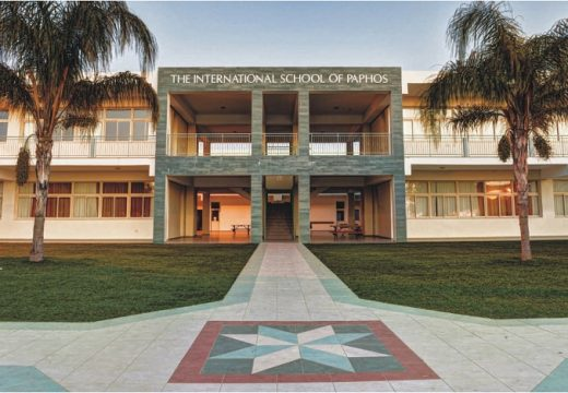 Кипърец строи нов квартал и училище в София
