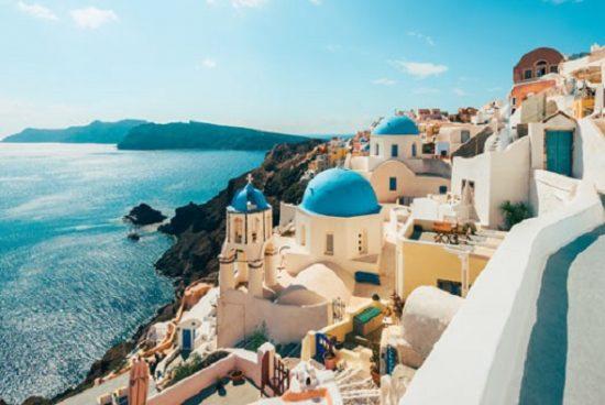 Гърция с изключително успешен летен сезон