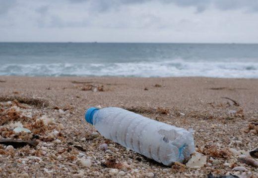 В помощ на природата: Билет срещу пластмаса