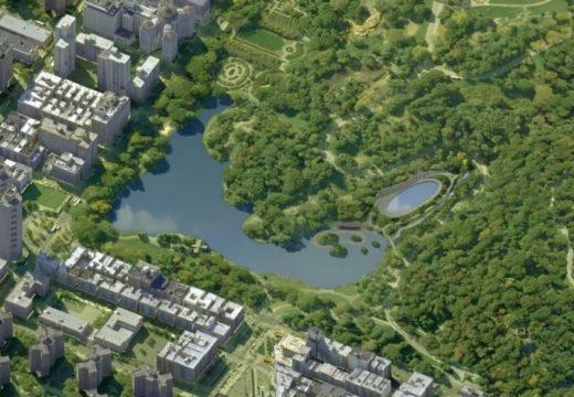 Ню Йорк отпуска 150 млн. долара за ремонт на Сентръл парк