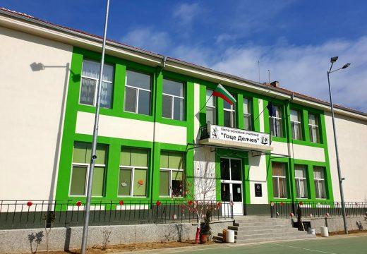 Ремонтират се 435 училища и детския заведения в 112 общини
