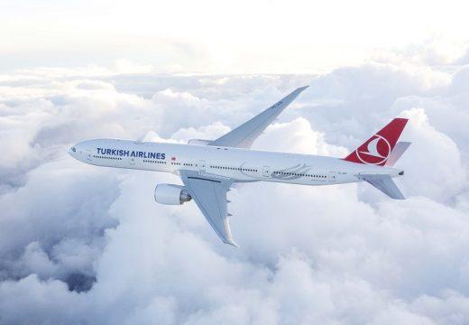 Turkish Airlines стартира полети до виетнамските градове Ханой и Хо Ши Мин