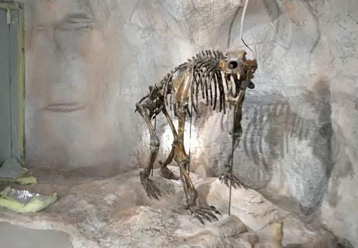 Уникален музей по пещерно дело отвори врати в България
