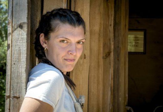 Кристияна Брънзалова: Искам да опазвам българската архитектура и да живея на село с много деца