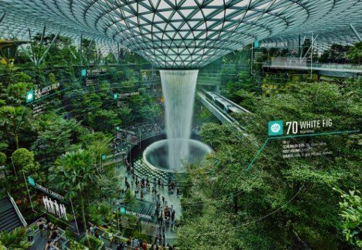 Български софтуер се ползва за проектиране на световнозивестни сгради