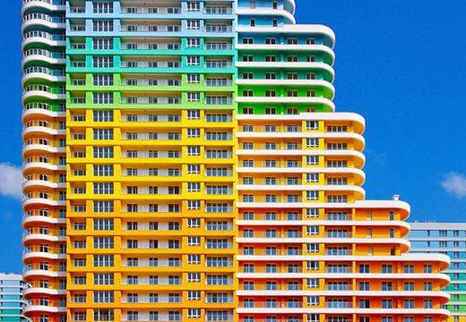 Архитектура: Шарената страна на Истанбул