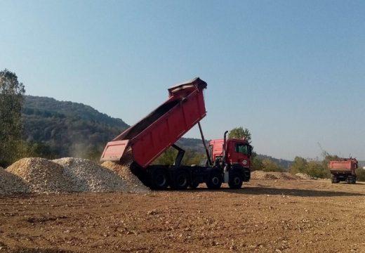 Започва строителството на участък от пътя Мездра – Ботевград