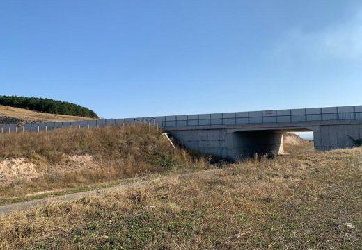"""Започва строителство на пътна връзка от Кермен към АМ """"Тракия"""""""