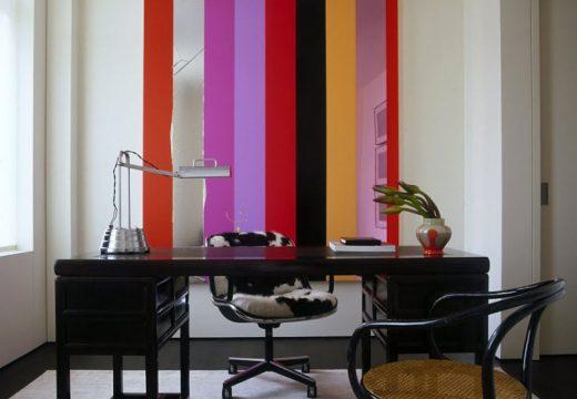 10 неочаквани начина как да добавите цвят в дома си