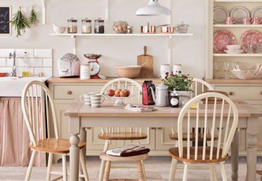 7 хитри идеи за съхранение в кухнята