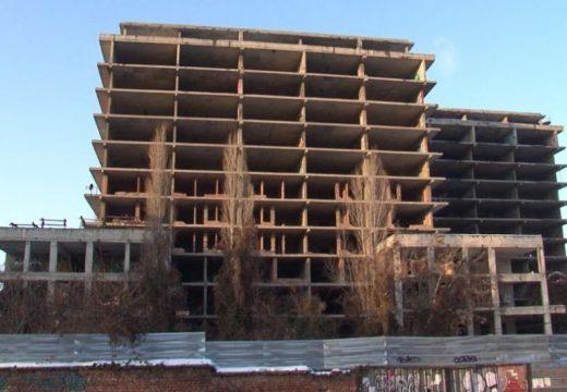 КАБ: Сградата на бъдещата национална детска болница е невъзможна, незаконна  и опасна