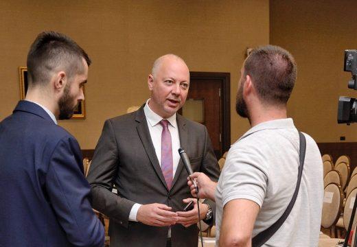 Министър Желязков: 20,6 млрд. евро трябват за транспортна мрежа на Западните Балкани