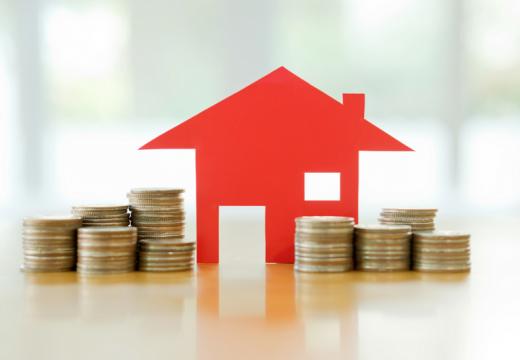 Ръст на цените на недвижимите имоти у нас