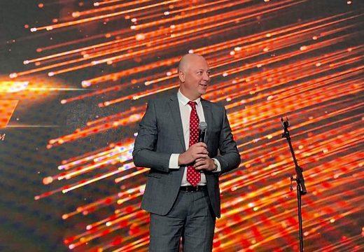 """Министър Желязков: 5G услугите са в основата на """"умните"""" градове"""