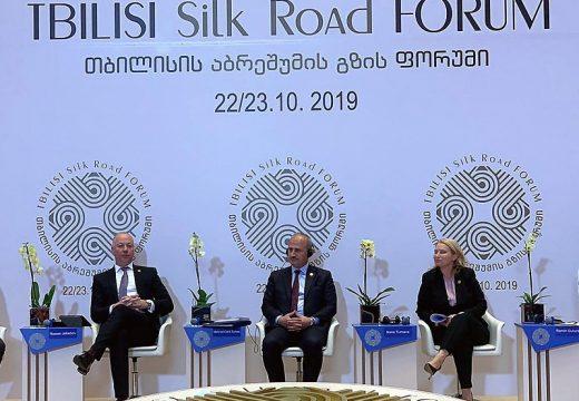 """Росен Желязков: България полага усилия за изграждането на модерна инфраструктура по оста """"Изток-Запад"""""""