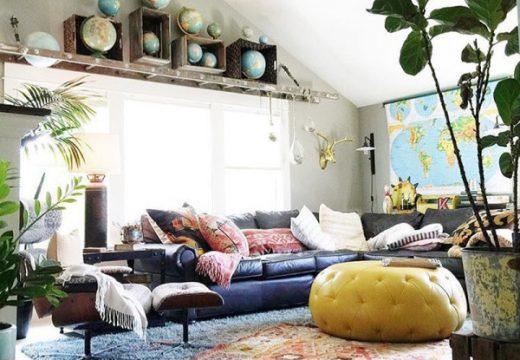 Как да декорираме дома си според зодията