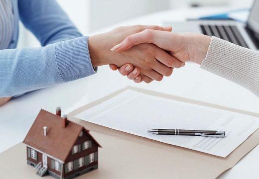 Ръст в броя на сделките за жилища