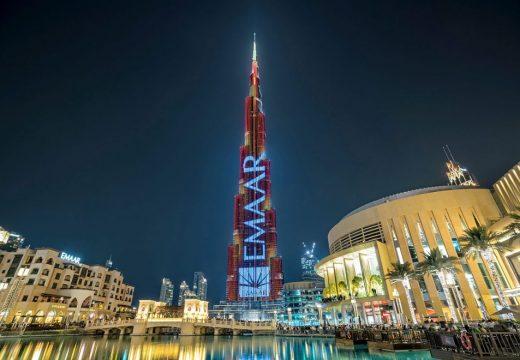 Мол за $2 млрд. и новата най-висока сграда в света