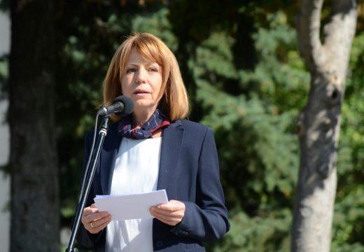Фандъкова: Премахваме възможността за строителство на сгради с намалени отстояния и паркоместа