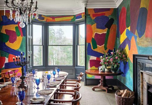Приказен хотел на отдалечен остров е вдъхновил Питър Пан