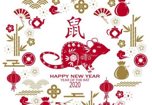 2020 г. ще е годината на Металния плъх по китайския календар