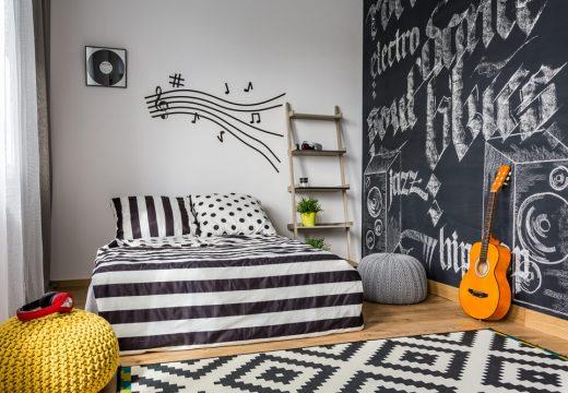 30+ идеи за тийнейджърски стаи