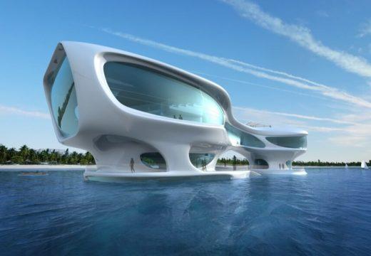 Изследователски център е вдъхновен от цунамитата