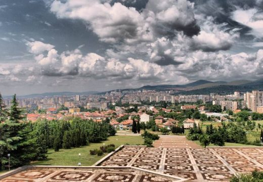 Стара Загора отмени конкурса за спортна зала