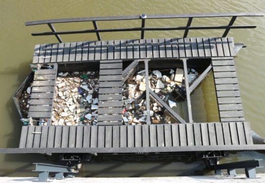 Kомпания прави паркове от пластмасови отпадъци
