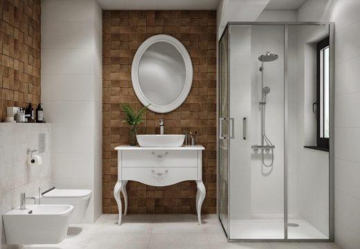 Една баня – 11 различни интериорни дизайна