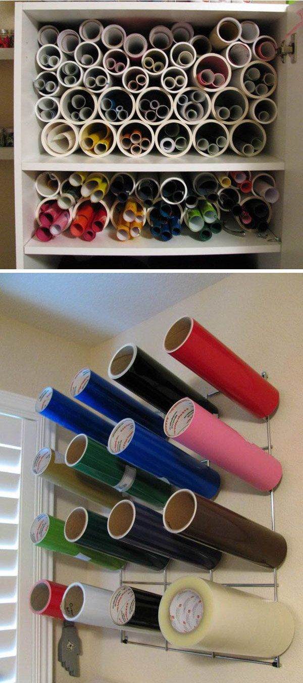4-pvc-pipe-storage-ideas