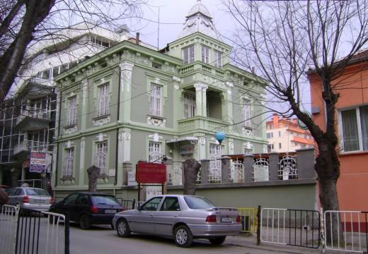 Бухчева къща в Стара Загора – стара сграда със завидна съдба