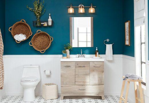 Съвети и идеи за малка баня