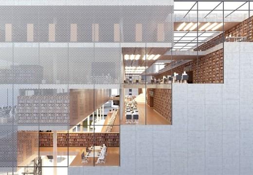WhATA за конкурса за библиотеката във Варна