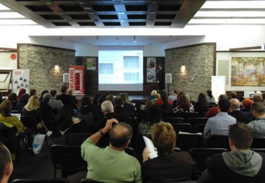 Кнауф България ЕООД: Новости от фирма Кнауф – Акустика, Звукоизолация и Дизайн