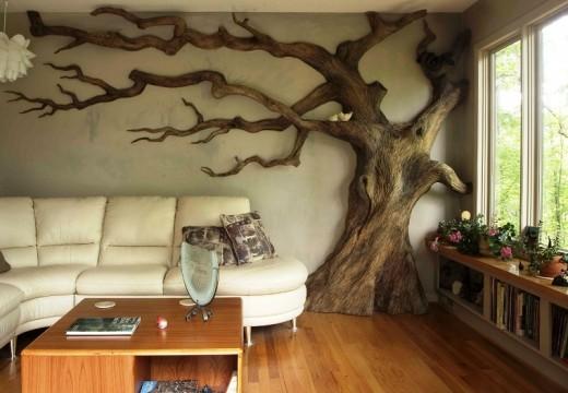 Дърветата у дома – II част